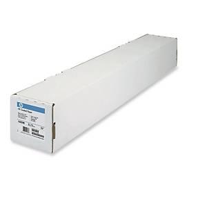 Plotterpapir HP C6020B Premium Paper Matt, 90 g, 36 tommer, 914 mm x 45 m