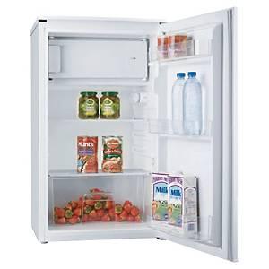 Réfrigérateur Table Top - A+ - 97 L - blanc