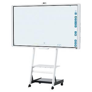Ecran interactif tactile Ricoh D7500 - LED - 4K Ultra HD - 75