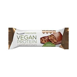 Proteínová tyčinka Tekmar Vegan, cappucino, 40 g