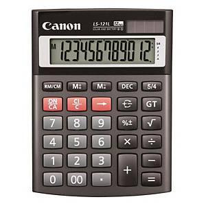 캐논 탁상용 계산기 LS-121L