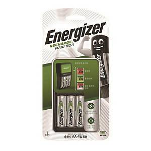 ENERGIZER CHVCM4 MAXI CHARG +4AA