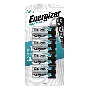ENERGIZER MAX PLUS AA 10입