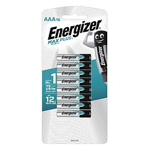 ENERGIZER MAX PLUS AAA 10입