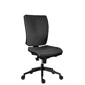 Antares 1580 Syn Gala Plus, irodai szék, szürke