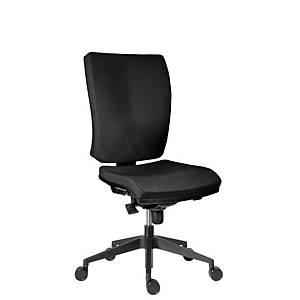 Antares 1580 Syn Gala Plus irodai szék, fekete