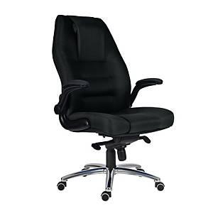 Antares Markus 8400 főnöki fotel, fekete
