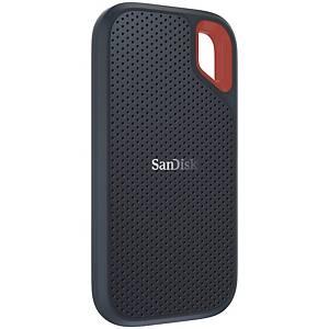 SANDISK E60 EXTREME PORTABLE SSD 250GB