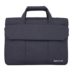 BESTLIFE BBC-3191 LAPTOP BRIEF 15.6  GRY