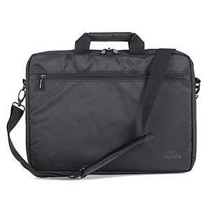 CASEMANIA CT2200 BRIEFCASES 15.6  GRY