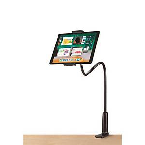 ACTTO MST-20 FLEX METAL LAZY STAND BLK
