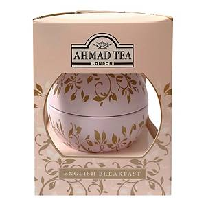 AHMAD TEA BAUBLES ENGLISH BREAK TEA 30 G