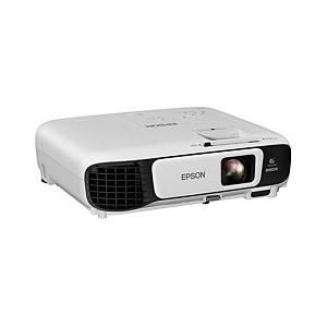 Epson EB-U42 Projektor, 3LCD, 3600 lm, Kontrast 15000:1