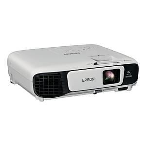 Projektor multimedialny Full HD WUXGA EPSON EB-U42*