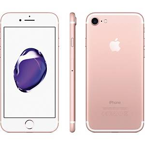 smartphone APPLE iPhone 7 32GB Rosa guld