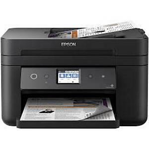 Epson WorkForce WF-2865DWF Multi-Function Colour Inkjet Printer A4