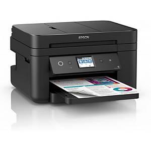 Multifunción de tinta Epson WorkForce WF-2865DWF - 4 en 1 - color