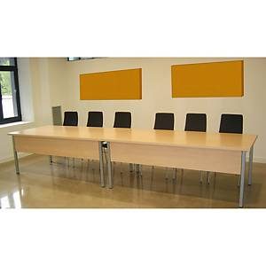 WALL ACOUSTIC PANEL 120X60CM MUST