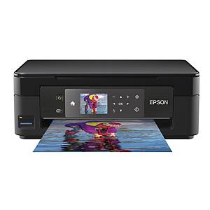 Multifunzione 3 in 1 inkjet a colori Epson Expression Home XP-452