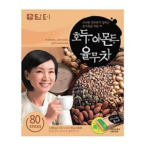 PK80 DAMTUH MIXED WALNUT INSTANT TEA 18G