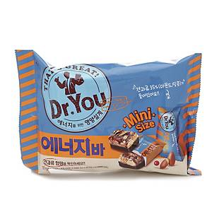 DR.YOU ENERGY BAR MINI 200G
