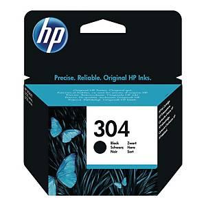 Tusz HP 304 N9K06AE czarny