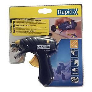 RAPID Eg Point Hot Melt Glue Gun For 7mm Glue Stick