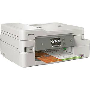 Printer Brother Multifunktion DCP-J1100DW, Inkjet