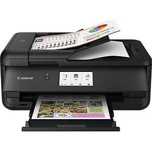 Barevné inkoustové multifunkční zařízen Canon Pixma TS9550 A3