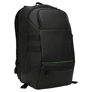 Balance EcoSmart Backpack, 15.6 , black, per piece