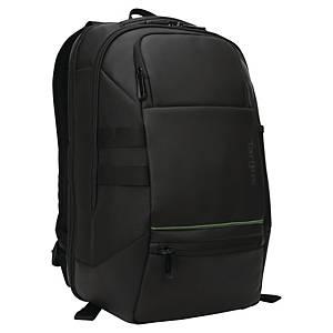 Sac ordinateur portable Targus EcoSmart TSB921EU jusqu'à 15,6 pouces, noir