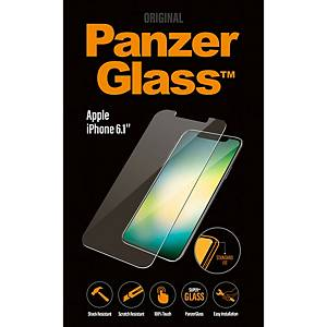 Displayschutz Panzerglass, iPhone XR/11, transparent