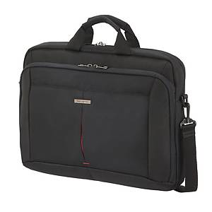 Computertaske Samsonite GuardIT 2.0 Bailhandle, sort/grå, 17,3