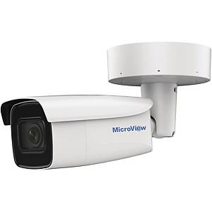 MICROVIEW IP BULLET 4MP VARI-FOCAL