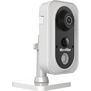 Kamera MicroView Cube, indendørs
