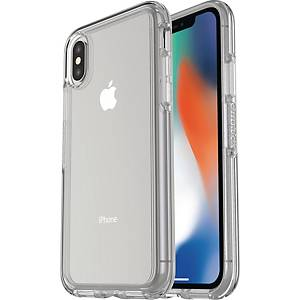 OTTERBOX IPHONE X COVER SYMMETRY CLEAR