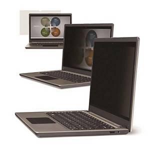 [직배송]3M 고선명 노트북 정보보안기 와이드형 HC156 W9B