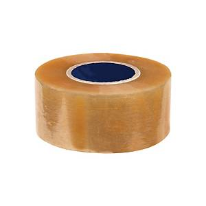 Rapitape Postal Tape 48mm x 150m - Pack of 6