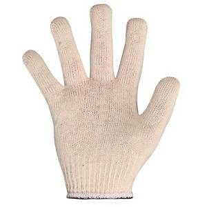 PK300 EVERGREEN COTTON GLOVE 35G