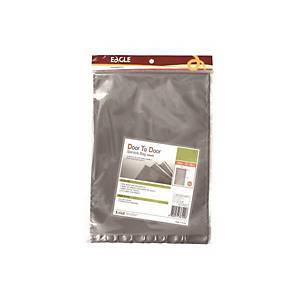 PK10 EAGLE HD COURIER BAG 250X320 GRY