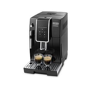 Machine à espresso De Longhi Dinamica ECAM350.15.B, noire