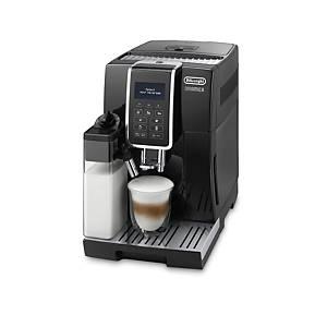 Machine à espresso De Longhi Dinamica ECAM350.55.B, noire