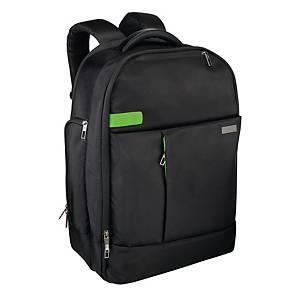 Zaino portacomputer 17   Leitz Complete Smart Traveller nero