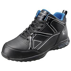 Simon Air 4011 Safety Shoes Size 26