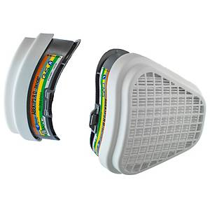 PAIR 3L FILTER F/3L ELIPSE MASK ABEK1P3