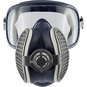 3L INTEGRA REUSABLE FULL MASK P3 M/L
