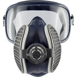 Máscara completa reutilizable 3L Integra + filtro P3 - talla M/L