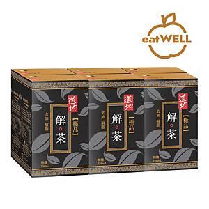 Tao Ti 道地 極品解茶(無糖)250毫升 - 6包裝