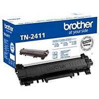 Brother laserový toner TN2411, černý