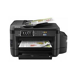 Barevné inkoustové multifunkční zařízen Epson L1455 A3